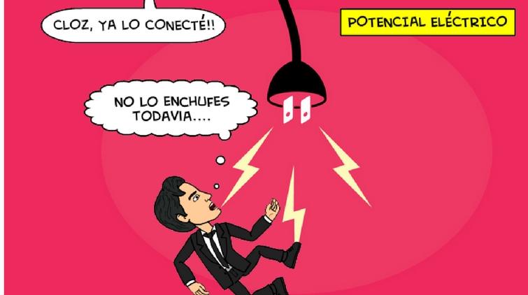Desde Ieltec electricistas en Granada, os contamos qué potencia contratar